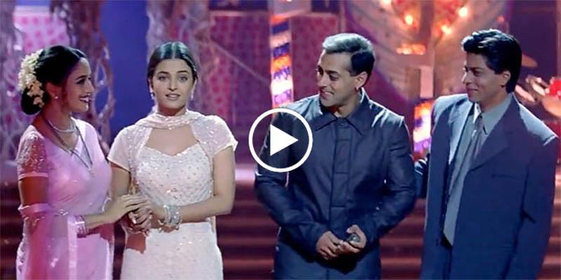 Salman Khan Promotes Aishwarya Rai on Screen, You Will Cry After ...