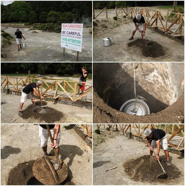 DICAS e ROTEIRO para explorar São Miguel e fazer o cozido das furnas | Portugal