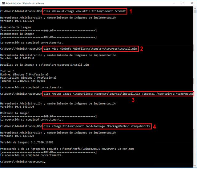 dism /Get-WimInfo /WimFile:c:\temp\src\sources\install.wim