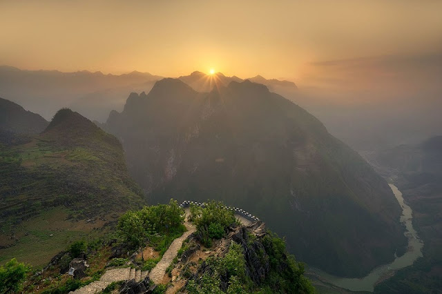 Top 7 Places That Any Backpacker Wants To Conquer In Vietnam