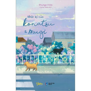 Nhật Ký Của Konatsu & Mugi ebook PDF-EPUB-AWZ3-PRC-MOBI