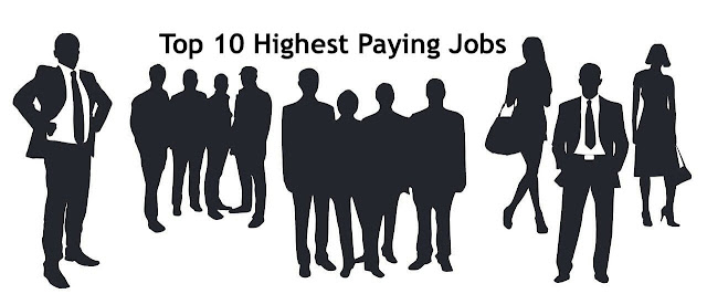 Top 10 Highest Paying Jobs in the Philippines