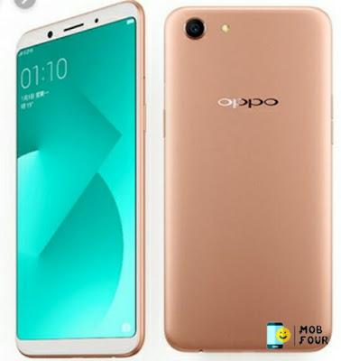 سعر وموصفات موبايل Oppo A83