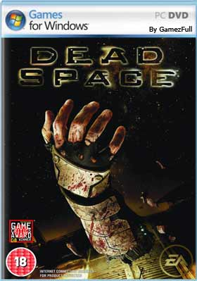 Dead Space 1 PC [Full] [Español] [MEGA]