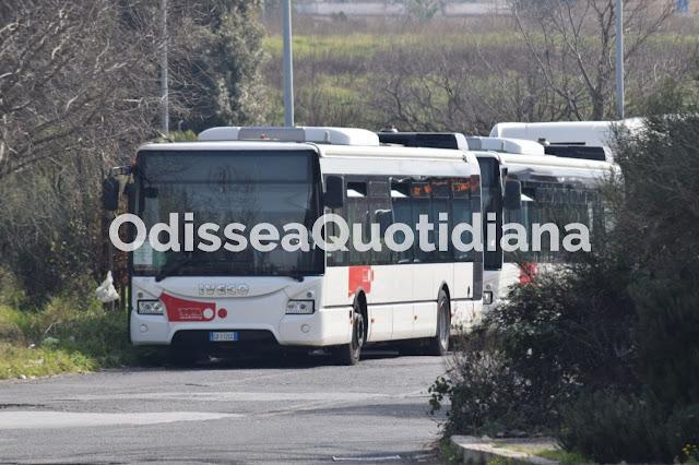 I bus turistici in aiuto ad Atac che girano vuoti per Roma