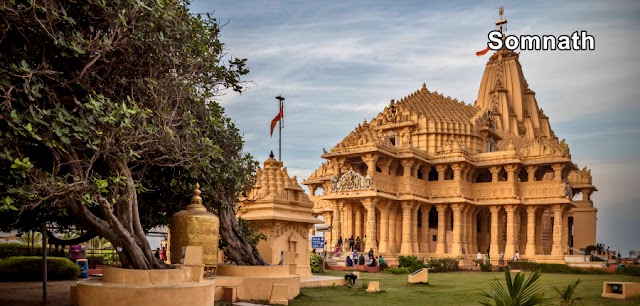 Gujarat Tour Packages From Delhi