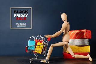 El Black Friday también anima las ventas en el sector de automoción