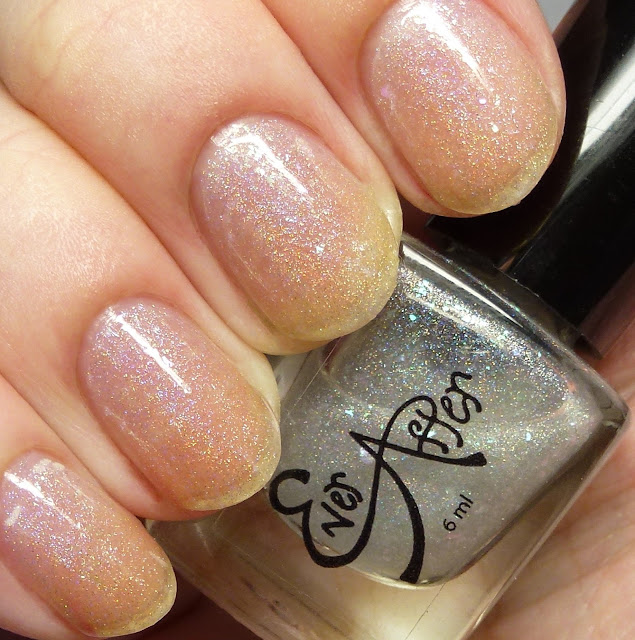 Ever After Polish We're All Mad Here