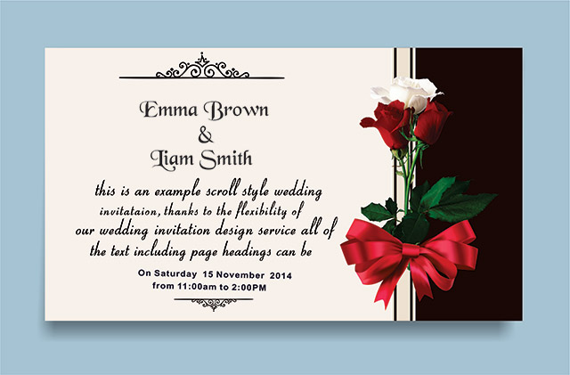 Wedding-Invitation-Template-Free-Vector-Image-PSD-&-Cdr-file-Download