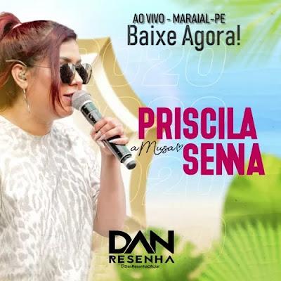 Priscila Senna - A Musa - Maraial - PE - Fevereiro - 2020
