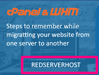 Easy steps to migrate your website| cheap linux hosting
