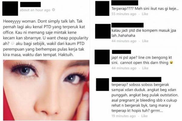 Didakwa Perlekehkan Kerjaya PTD, Ini JAWAPAN BALAS Mira Filzah Bikin Panas!