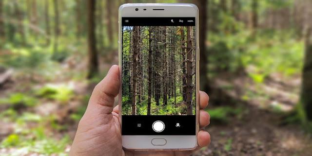 Tips Foto Keren dari Kamera Ponsel