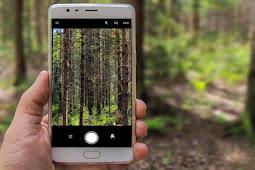 7 Tips Foto Keren dari Kamera Ponsel Untuk Hasil Maksimal