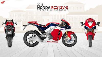 Pemesanan motor hanya bisa dilakukan secara online melalui website rc SPESIFIKASI HONDA RC213V-S, TUNGGANGAN MARQUEZ VERSI JALANAN UMUM