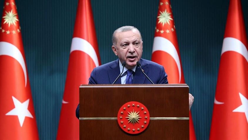 Ερντογάν, πού είναι τα 128 δισεκατομμύρια δολάρια;