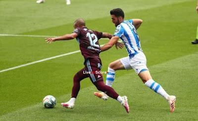 Video Real Sociedad 0-1 Celta Vigo: Vòng 31, VĐQG Tây Ban Nha