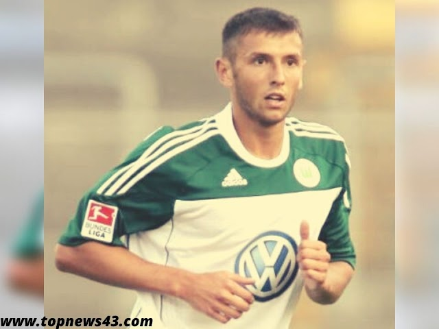 Sergei Karimov - VfL Wolfsburg Mourns For Sergei Karimov (33)