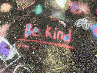 The Road to Self Advocacy Is Not Paved With Kindness