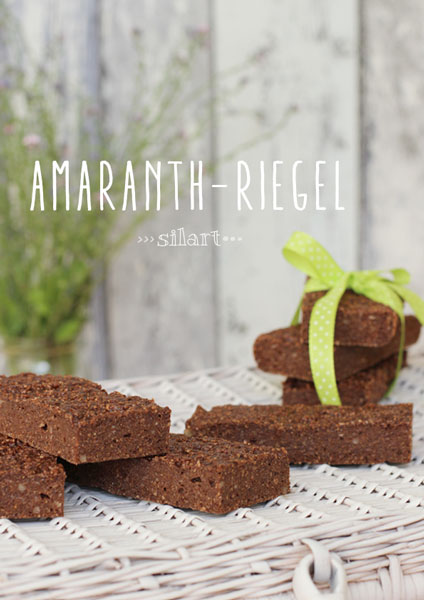 Amaranth-Riegel