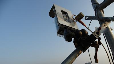 O2O縮時攝影工程-古蹟修復