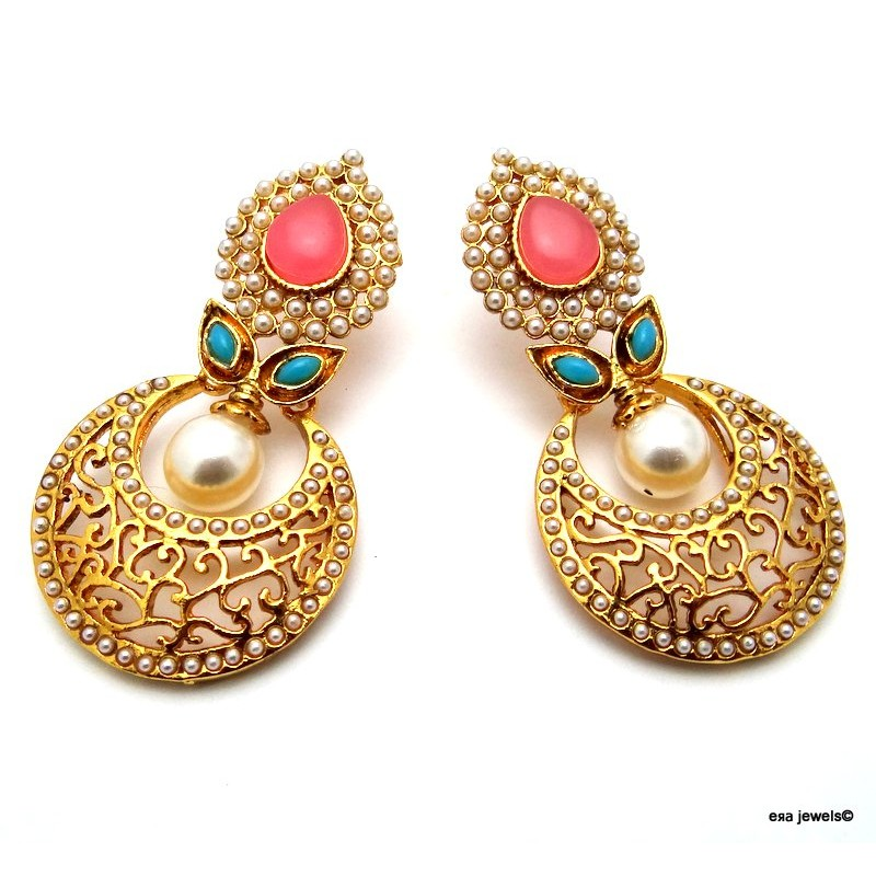 balis earrings chand bali earrings an exle of exquisite architecture 7404