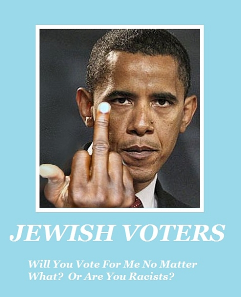 Image result for obama hate israel