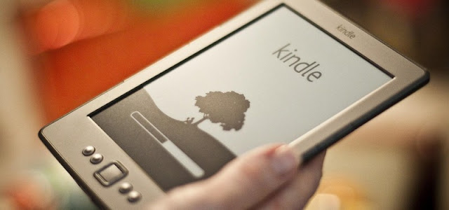 Access all over users! Amazon Kindle Supports