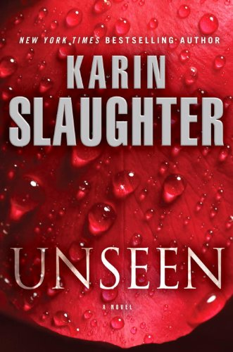 The Unseen (Krewe of Hunters Series #5)