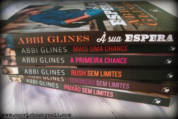 À sua espera, Abbi Glines, Editora Arqueiro
