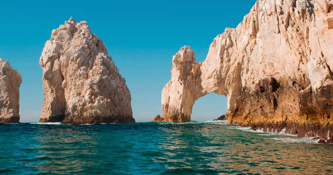Destino: Baja California Sur