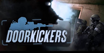 Door Kickers Mod (unlimited stars) Apk + OBB Full Download