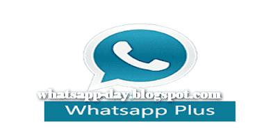 تحميل واتس اب بلس للايفون ابو صدام برابط مباشر مع اخفاء الظهور 2020 Whatsapp-Plus-iPhone