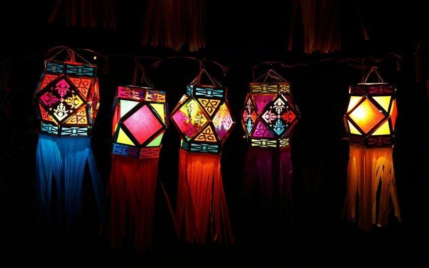 diwali-items-material