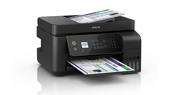 Download Driver Printer Epson L5190 Wi-Fi All-in-One
