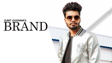 BRAND Lyrics - Sumit Goswami
