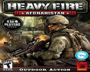 Download Heavy Fire Afghanistan PC Full Version