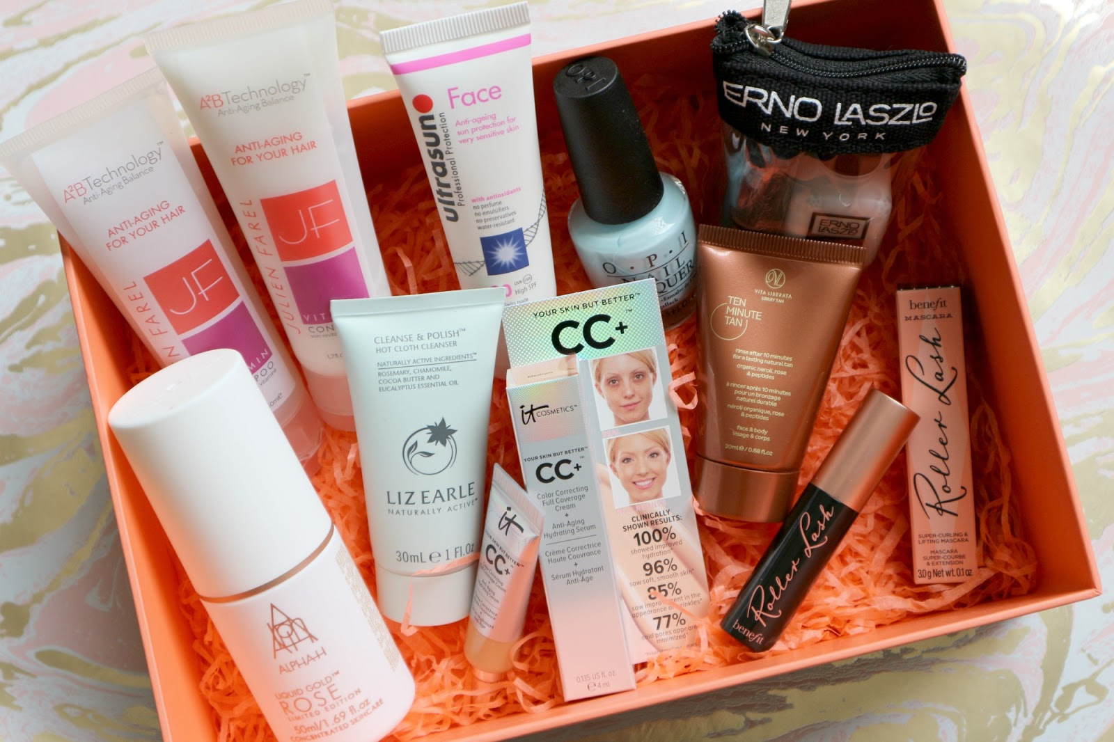 QVC Tili Box 2017