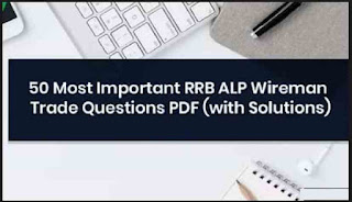 Wireman Trade Questions PDF