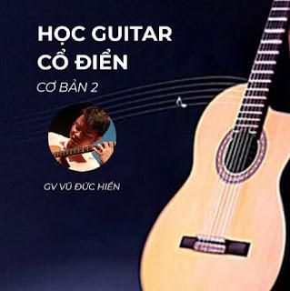 Guitar cổ điển cơ bản 2 ebook PDF-EPUB-AWZ3-PRC-MOBI