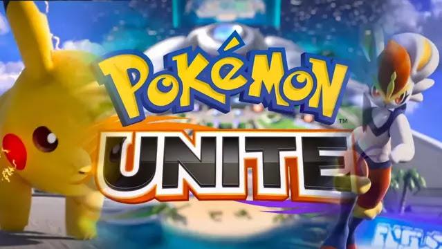 Pokemon Unite Attackers Pokemon - Pikachu, Greninja ...