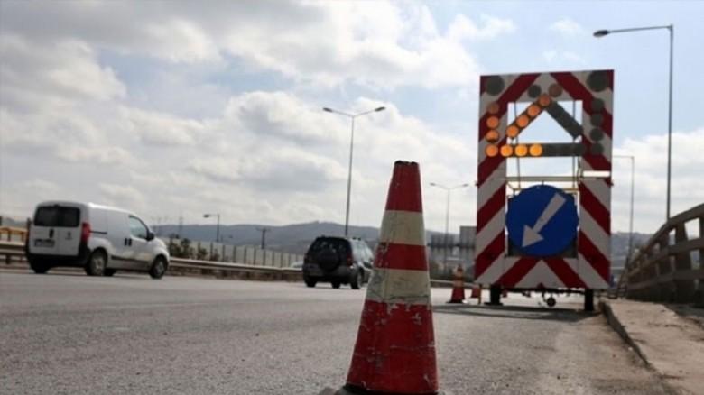 Εκτεταμένο πρόγραμμα συντηρήσεων της Περιφέρειας Κεντρικής Μακεδονίας στο οδικό δίκτυο της Θεσσαλονίκης