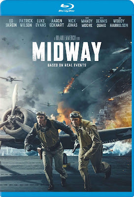 Midway [2019] [BD25] [Latino]