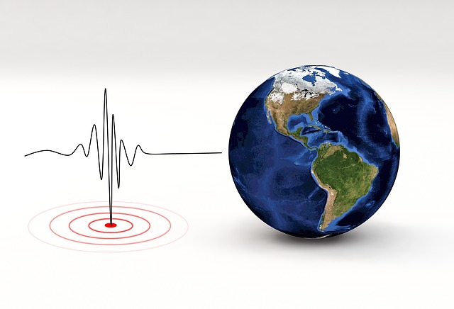 Seismometer और richter scale से भूकंप मापते है