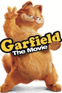 Watch Garfield Online Free in HD