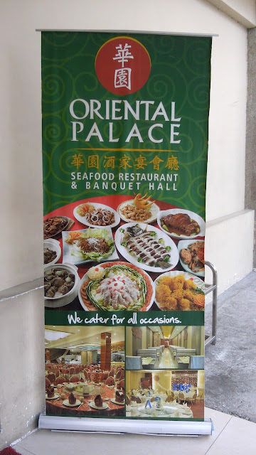 oriental palace address, oriental palace contact number,