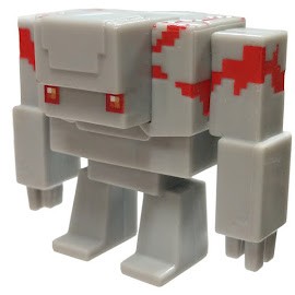 Minecraft Redstone Golem Series 20 Figure