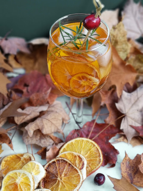 cocktail-spritz,recette,gin-portage,sprit-les-iles,madame-gin,recette,gin-quebecois,aperol-quebecois
