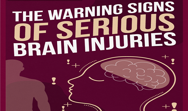 The Warning Signs of Serious Brain Injuries