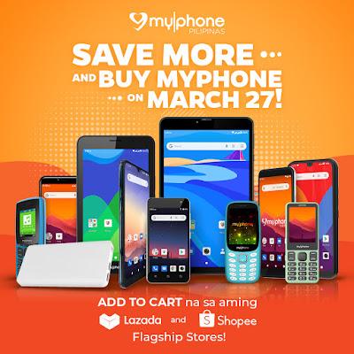 MyPhone Sale